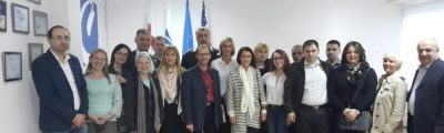 Erasmus plus funding: PESTUGE project